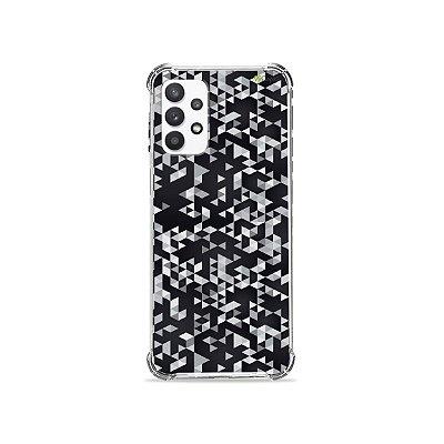 Capa para Galaxy A32 5G - Geométrica