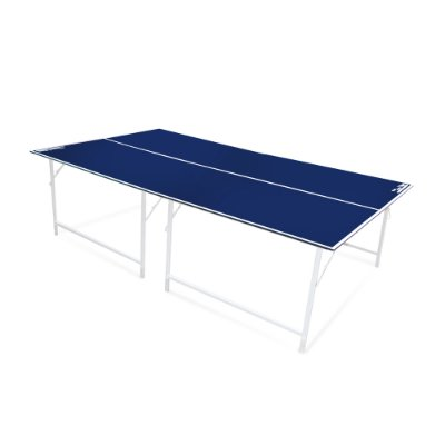 Tênis de mesa oficial - MDF - Cx. papelao