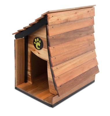 Carlu Pet House - Crooked