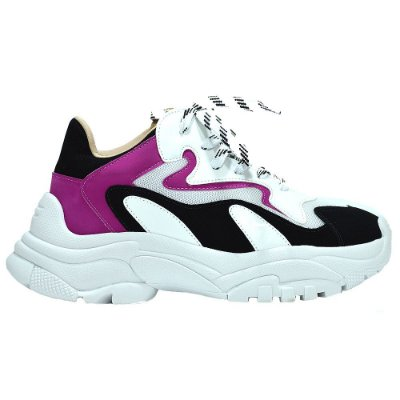 "Dad Shoe Branco/Pink/Preto ""YANI"" by DRSKA"