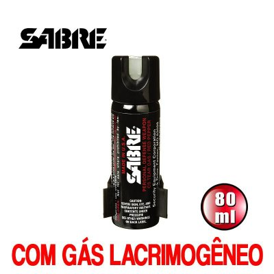 .SPRAY DE PIMENTA SABRE