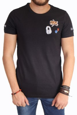 Camiseta Star - Rock & Soda Jeans