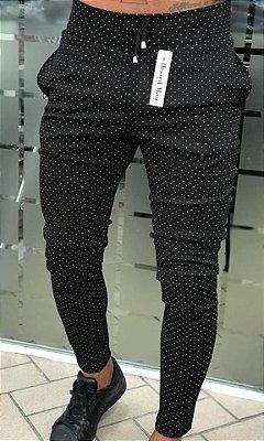 Calça Póa Black - Blessed Man