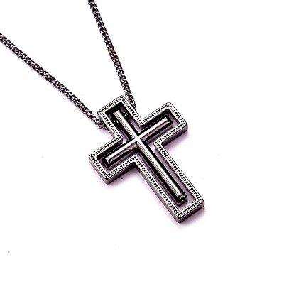 Colar Templar - PapaChulli