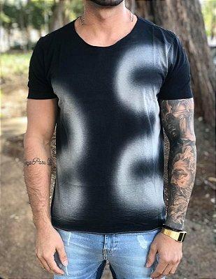 T-shirt Pulverizada - Hibou