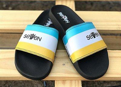 Chinelo Slide Summer Dreams - Seven Brand