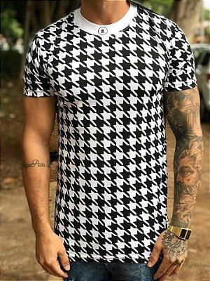 Camiseta Longline All Pied - Hundred Limit