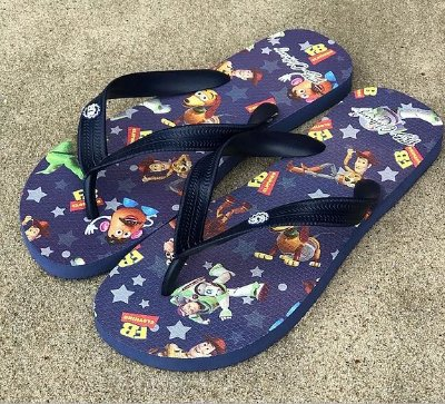 Chinelo Toy Story - Fb Clothing