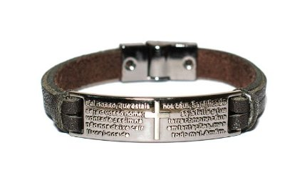 Pulseira Winchester Brown - Papachulli