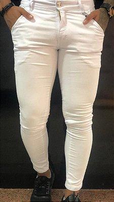 Calça Alfaiataria White - Codi Jeans