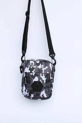 Shoulder Bag Camuflada - The Hope