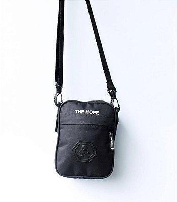 Shoulder Bag Skull Black - The Hope