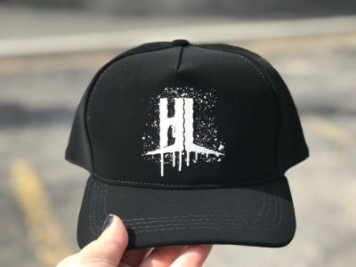 Boné Snapback Swashed - Hundred Limit