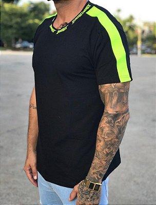 T-Shirt BLVCK Lemon - Hundred Limit