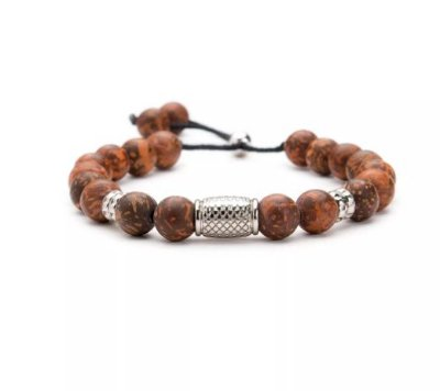 Pulseira Volit Brown - Papachulli