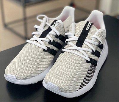 Tênis Questar Flow Cinza - Adidas