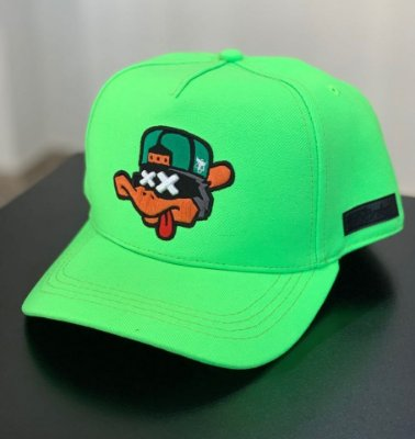 Boné Snapback Duck - Totanka