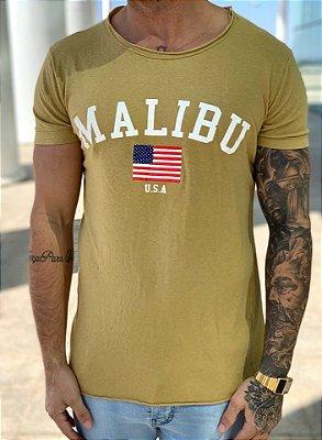 T-Shirt Long Malibu - John Jones