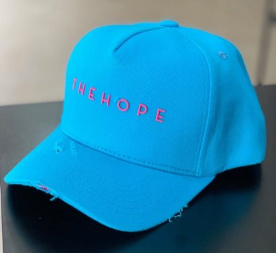 Boné Snapback Torn - The Hope