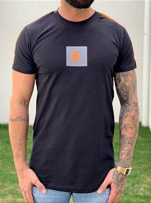 T-shirt Rubber - Hundred Limit