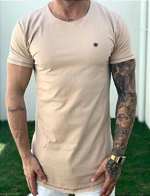 Camiseta Longline Nude - Totanka