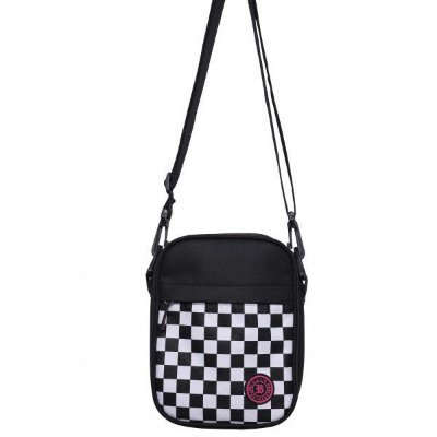 Shoulder Bag Pink Grind - BLCK