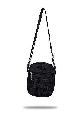 Shoulder Bag Basic Black - BLCK
