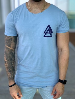 Camiseta Longline Get