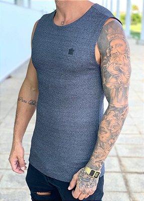 Regata Longline Basic Grey - Kawipii