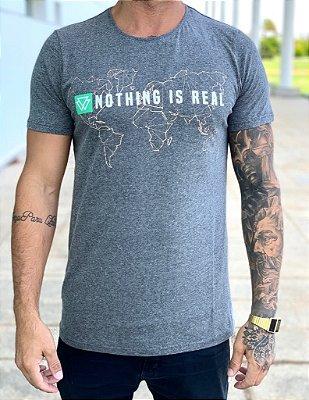 T-shirt Map - Wolke