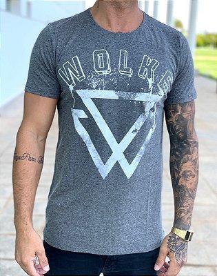 T-shirt To Melt - Wolke