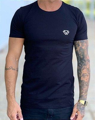 T-shirt Off White - Wolke