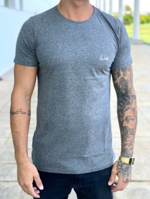 T-shirt Rose Color - Wolke