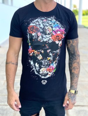 T-Shirt Equality - Wolke