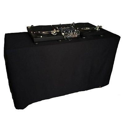Capa Multiuso Black Total com ilhoses 240x140cm