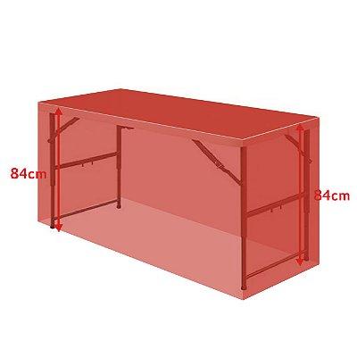 Personalizar Capa Envelope P 122x61x84cm