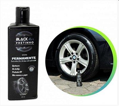 Pretinho - Black Mais Pretinho 250ml