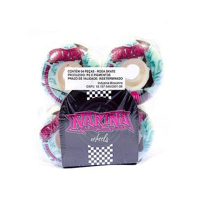 Roda Narina Skate Isabelly - 52mm