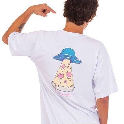 Camiseta Narina Skateboards Abdução