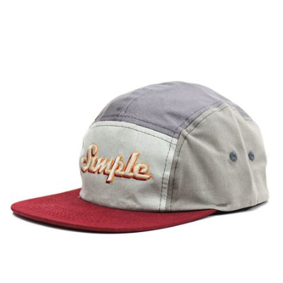 Boné Simple Fivepanel Over Drive