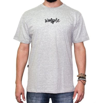 Camiseta Simple Skate Mini Type