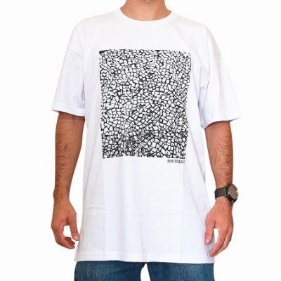 Camiseta Paviment Portuguesinha
