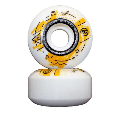 Roda Nineclouds 100A - 54mm