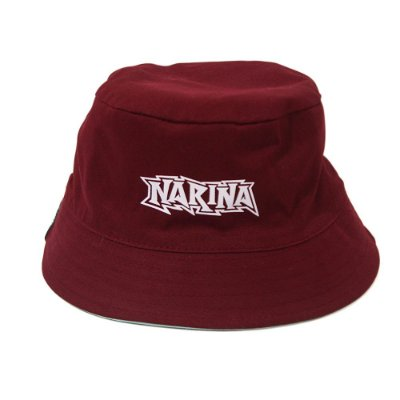 Bucket Narina Skateboards Dupla Face