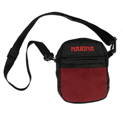 Shoulder Bag Narina Skateboards Orient