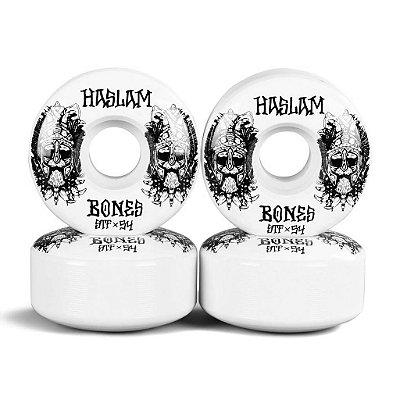 Roda Bones STF Haslam Ragnar V3 - 54mm