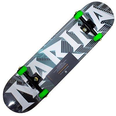 Skate Montado Narina 3D