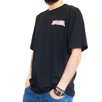 Camiseta Narina Skateboards BIG