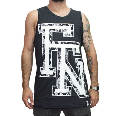 Camiseta Regata Foton Skateboards FTN