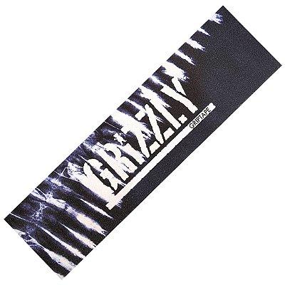 Lixa Grizzly Importada Tie Dye Black